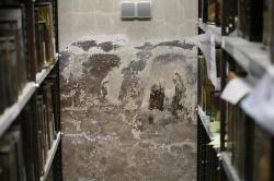 The Glass Veil (Wall)