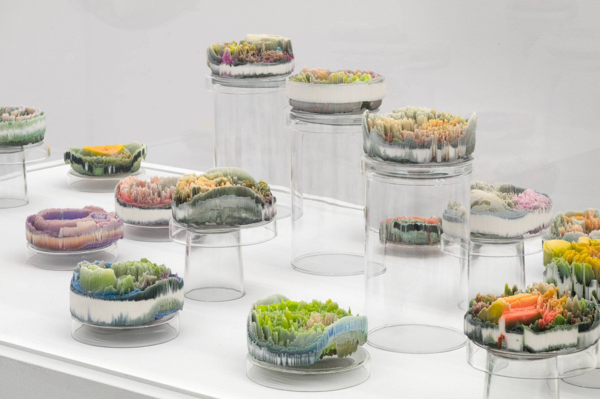 Natural Wonders: The Sublime in Contemporary Art