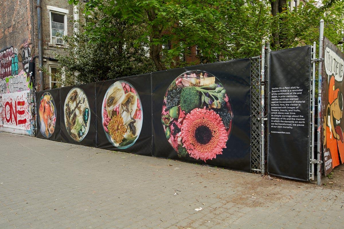 First Street Green Art Park