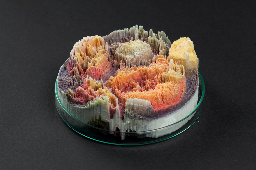 Virtually SOLID: Digital Fabrication as Sculpture