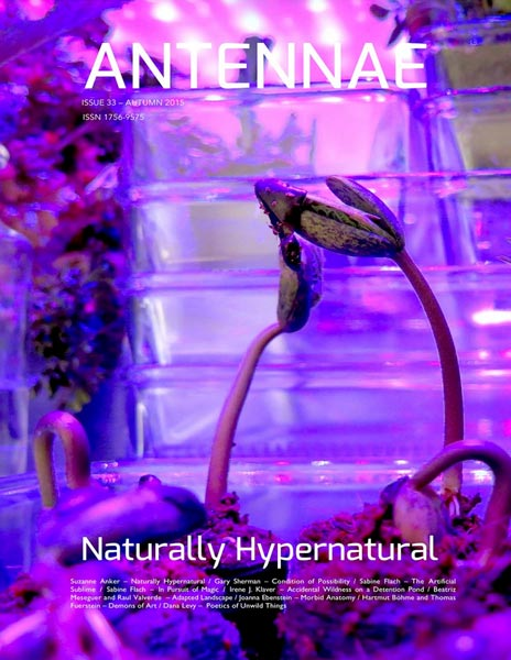 Antennae: Naturally Hypernatural I Antennae: The Journal of Nature in Visual Culture