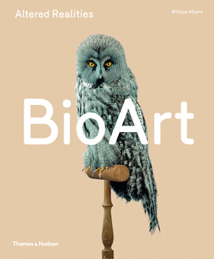 Bio Art Altered Realities