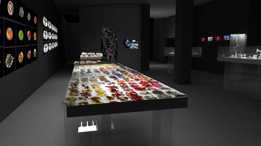 """The Future of Today"" – Today Art Museum, Beijing"